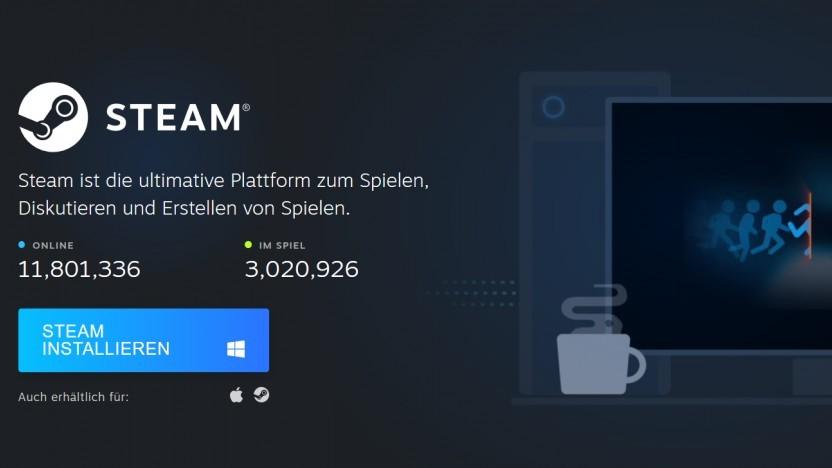 Steam Play ist für Linux-Gaming gedacht.