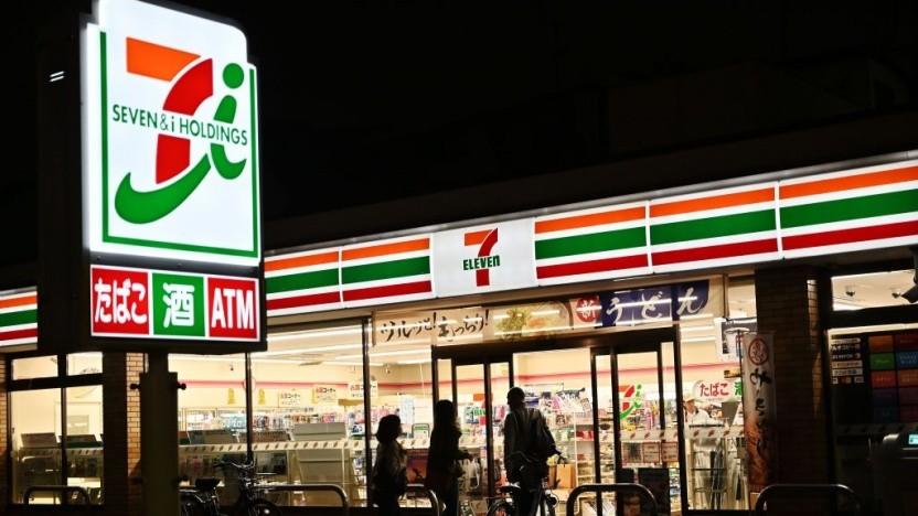 7-Eleven stellt 7pay ein.