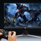 Nitro XV273X: Acer baut ersten Monitor mit IPS-Panel und 240 Hz