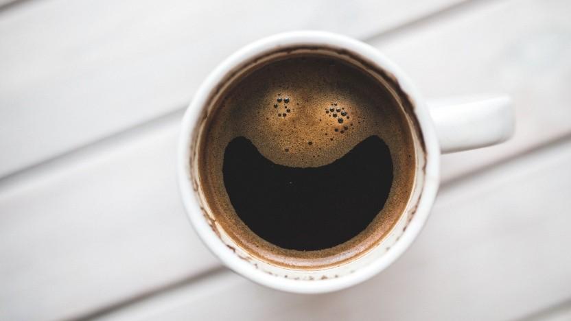 Eine Kaffee-Flatrate bieten wir auch.