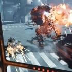 Wolfenstein Cyberpilot im Test: Virtuelles Ballern in besetzten Boulevards