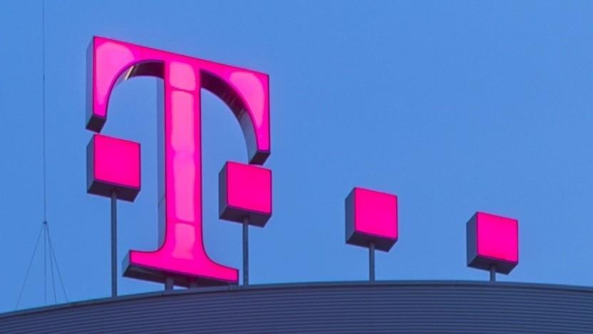 Die Telekom passt Stream On an.
