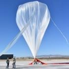 Privatsphäre: US-Militär testet Überwachung per Stratosphären-Ballon