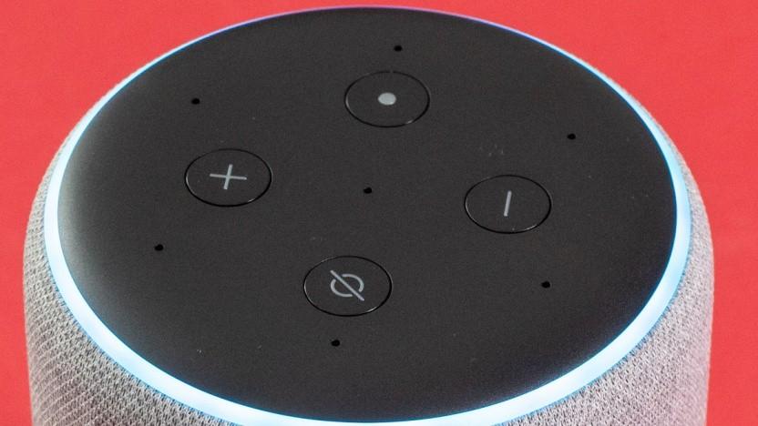 Amazon-Mitarbeiter hören Alexa-Mitschnitte daheim an.