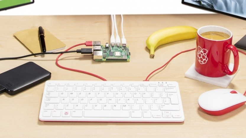 Die Arbeit am Raspberry Pi muss künftig ohne Eric Anholt auskommen.