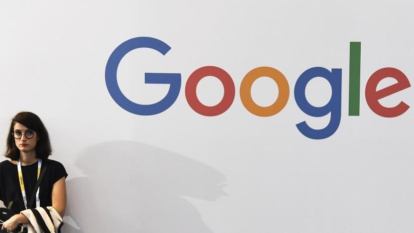 8297bc98711c45 SEO: Der Google-Algorithmus benachteiligt Frauen - Golem.de