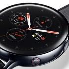 Galaxy Watch Active 2: Samsungs neue Smartwatch bekommt eine digitale Lünette