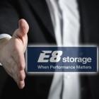 AWS: Amazon kauft mit E8 Storage auch Flash-Speicher-Systeme