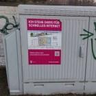 Fehlender Bedarf: Telekom bietet bei Super Vectoring kein FTTH