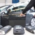 ADAC: Keyless-Go bietet Autofahrern keine Sicherheit