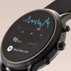 Android-Wear-Smartwatch: Fossils neue Smartwatch mit Lautsprecher wird teurer