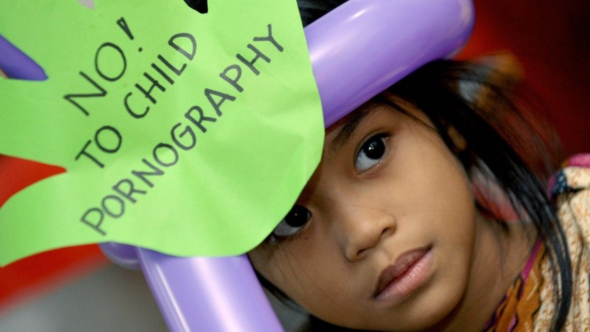 Mit Bilderkennungssoftware soll gegen Kinderpornografie besser vorgegangen werden.