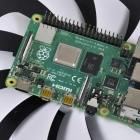 Raspberry Pi 4B im Test: Nummer 4 lebt!
