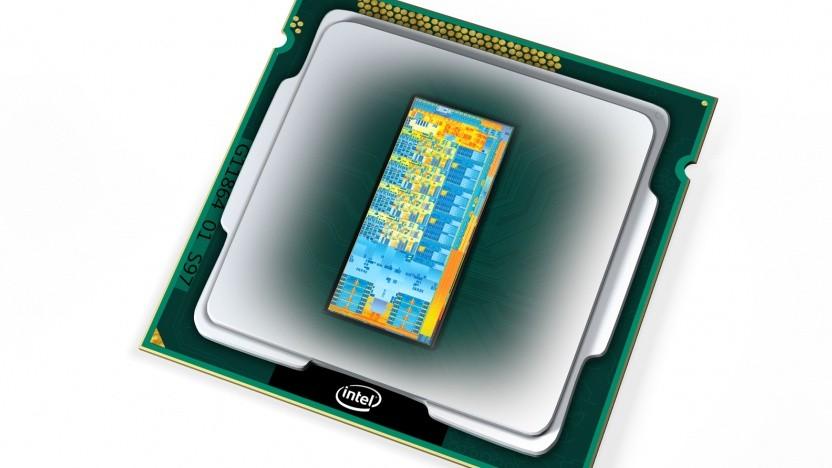 SWAPGSAttack trifft alle Intel-Chips ab Ivy Bridge.