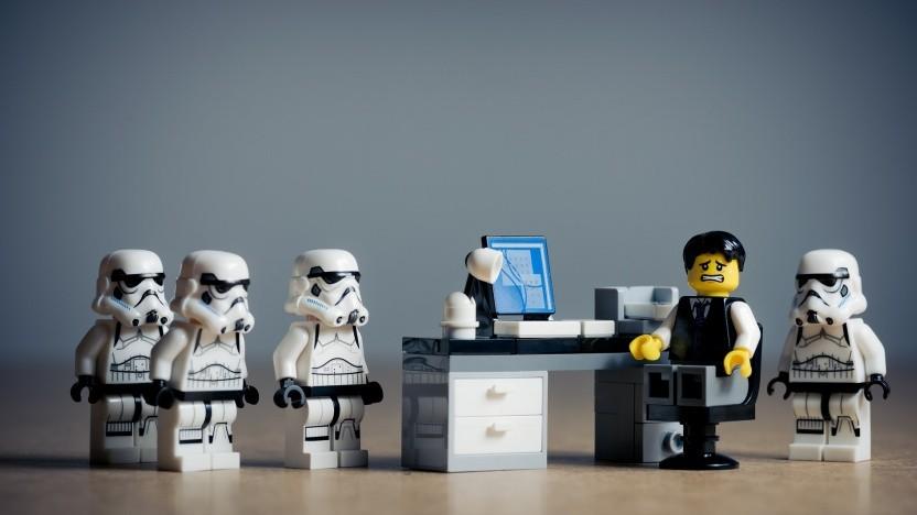 Die Konjunktur schwächelt. Da mag sich sogar mancher IT-Spezialist Sorgen machen, ob der eigene Job noch sicher ist.