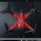 Racer 4 Street: Drone Racing League baut 130-km/h-Drohne für Hobbypiloten