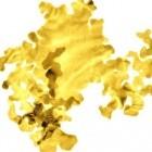 Materialkunde: Wissenschaftler aus England erschaffen 2D-Gold