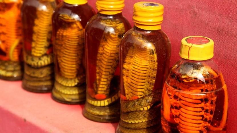Antiviren-Programme haben oft den Ruf, Schlangenöl zu sein. Zu Recht?