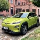 Hyundai Kona Elektro: Der Ausdauerläufer
