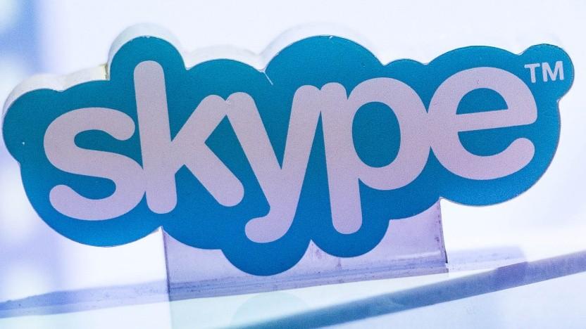 Über Skype haben Microsoft-Mitarbeiter auch Telefonsex belauscht.