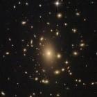 Astronomie: Forscher entdeckten uralte Galaxien