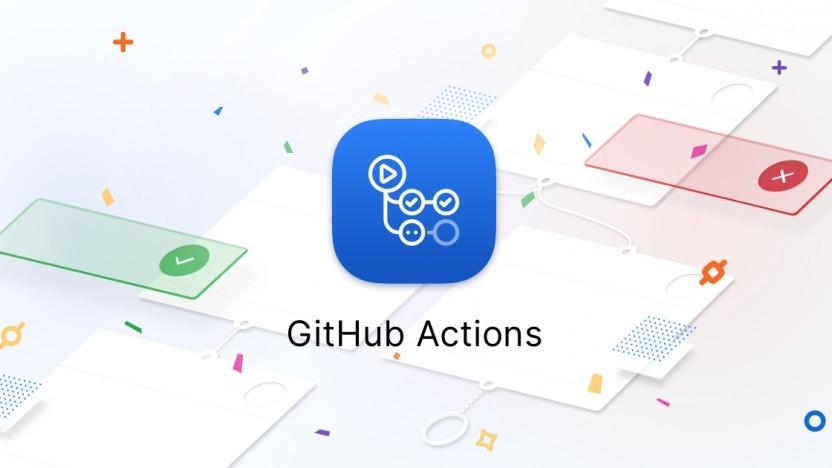Github Actions sind nun stärker auf das Anwendungsgebiet CI/CD angepasst.
