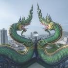 Double Dragon: APT41 soll für Staat und eigenen Geldbeutel hacken