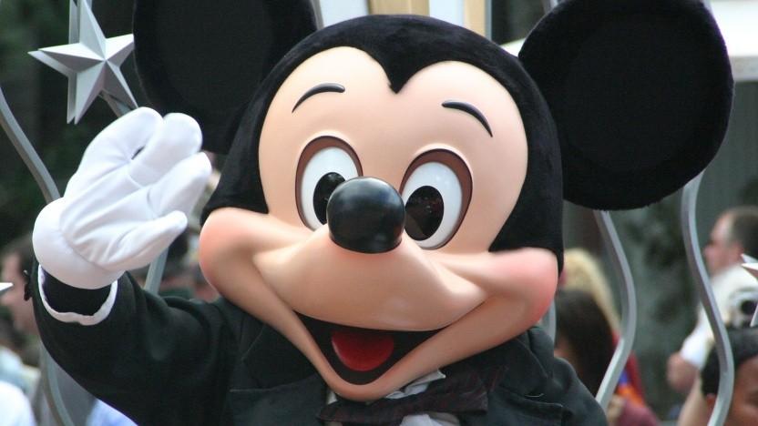 21st Century Fox hat nicht so viel zu lachen wie Mickey Mouse.