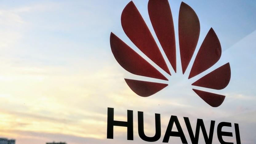 HarmonyOS geht an den Start: Huawei stellt Betriebsystem vor