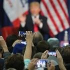Medienbericht: US-Regierung will soziale Netzwerke stärker überwachen