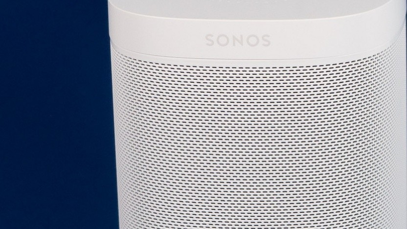 Neuer Lautsprecher von Sonos kommt.