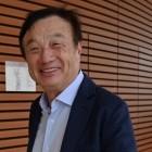 US-Embargo: Huawei-Chef bekennt schweren Schaden bei Smartphone-Sparte