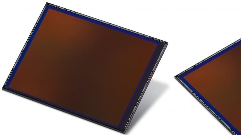 Der neue Isocell Bright HMX von Samsung