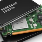 PM1733: Samsungs PCIe-Gen4-SSD macht die 8 GByte/s voll