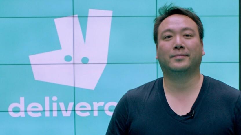 Gründer und Geschäftsführer Will Shu