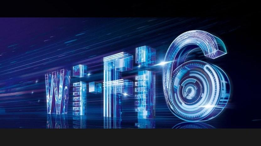 Verkaufen will Huawei beides: 5G und Wi-Fi6