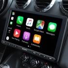 XAV-AX8000: Sony mit großer Carplay- und Android-Auto-Nachrüstlösung
