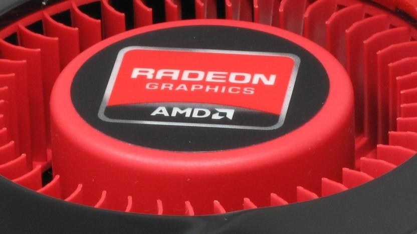 Der Chip einiger Radeon RX 600 ist fast so alt wie dieser Lüfter.