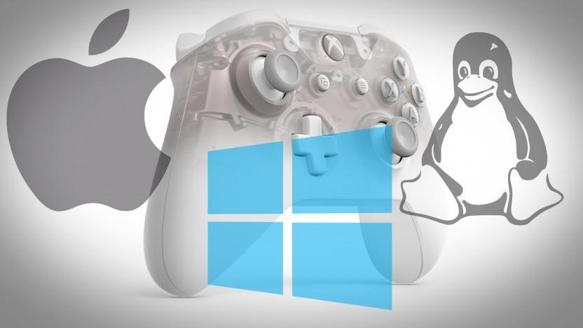 Parallels Desktop erweitert die Spieletauglichkeit.
