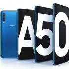 Smartphones: Samsung und Xiaomi profitieren in Europa von Huawei-Boykott
