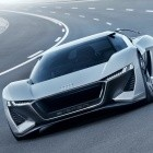 Elektroauto: Audi entwickelt Elektrosportwagen RS E-Tron mit Rimac