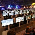 Spielebranche: Mehr Games und weniger Spielehardware verkauft