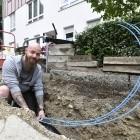 M-net: München hat 500.000 Haushalte am Glasfasernetz