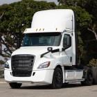 Freightliner eCascadia: Daimler bringt Elektro-Lkw mit 400 km Reichweite
