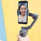 DJI Gimbal: Osmo Mobile 3 lässt sich besser verstauen