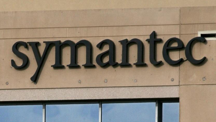 Symantec und Windows 7 vertragen sich gerade nicht so gut.