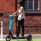 Skip: Miet-E-Scooter mit austauschbarem Akku vorgestellt
