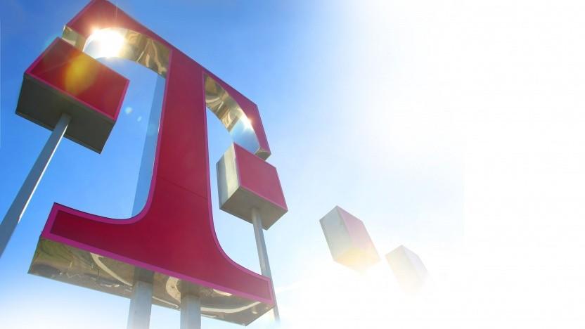 T-Systems ist eine Tochter der Deutschen Telekom.