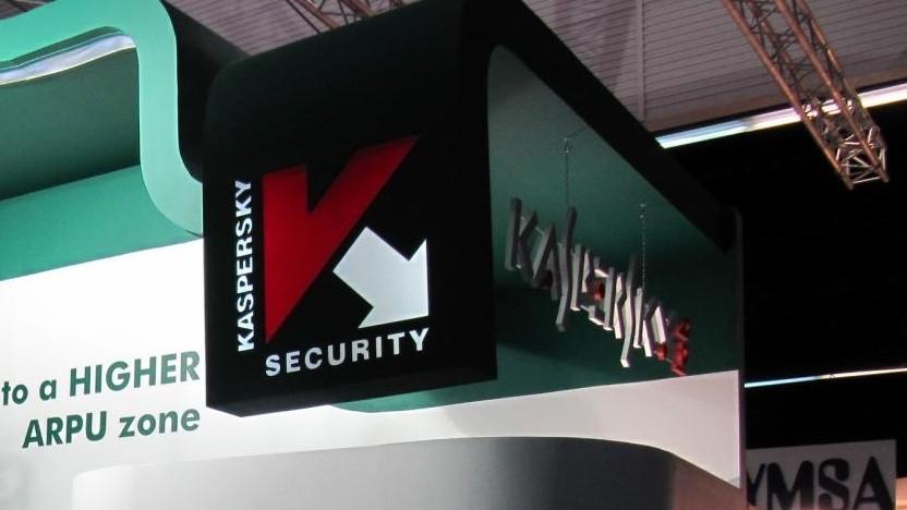 Kasperskys Antiviren-Software verwendet fragwürdige Methoden, um die Aufrufe von Webseiten zu manipulieren.