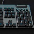 Gaming: Logitech bringt mechanische Tastaturen mit flachen Schaltern